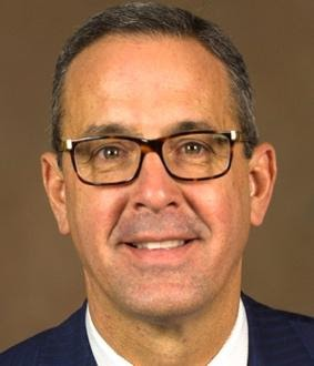 Chris Del Conte Placed AD, Rice University, now AD, Texas University