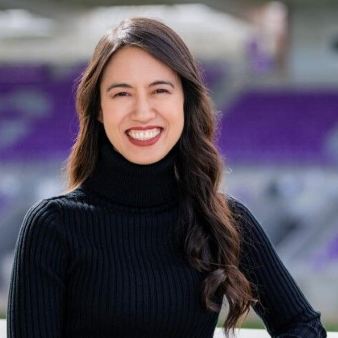 Jamie Boggs Placed Deputy AD, now VP of Athletics, Grand Canyon University