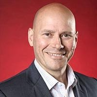 Jon Vidalin EVP, Chief Revenue Officer, Miami Heat