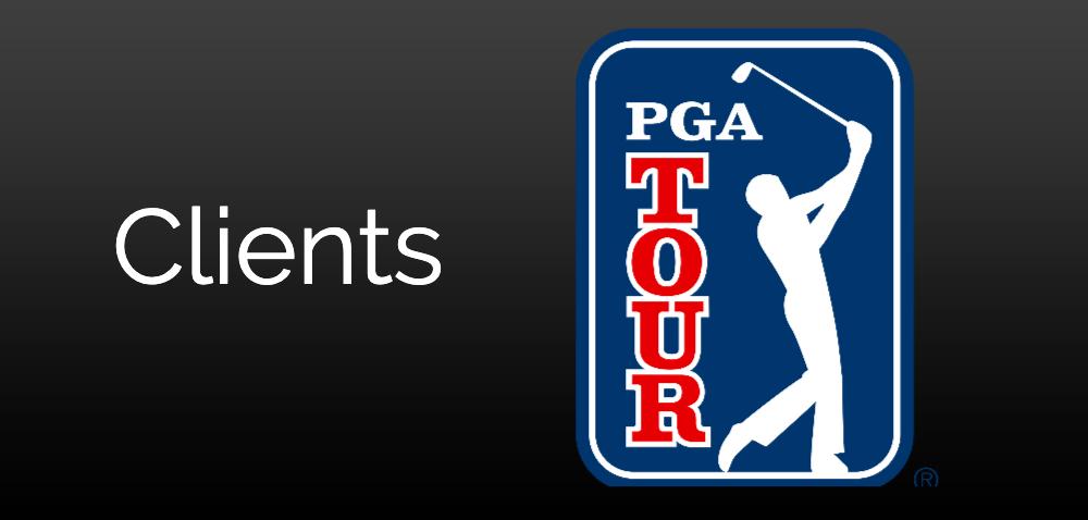 PGA Website