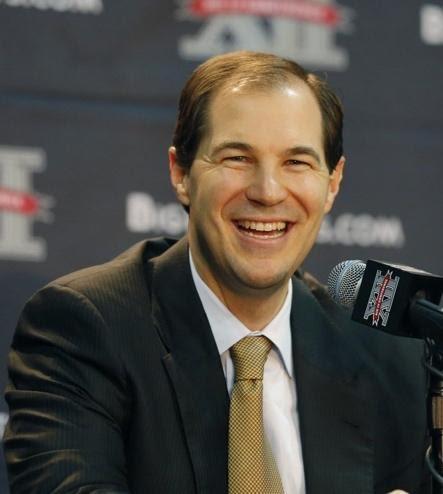 Scott Drew  Head Coach Men's Basketball Coach, Baylor University (2021 National Champion)