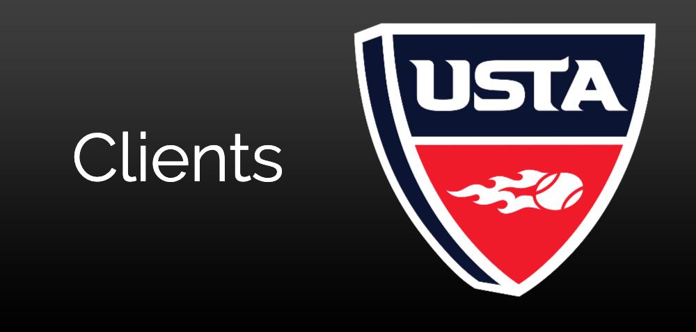 USTA website